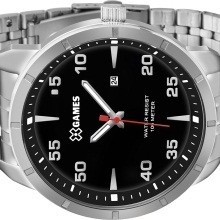 7fa0e22d222 Relógio X Games Masculino Orient Xmss1033 Calendário 100 M   - R ...