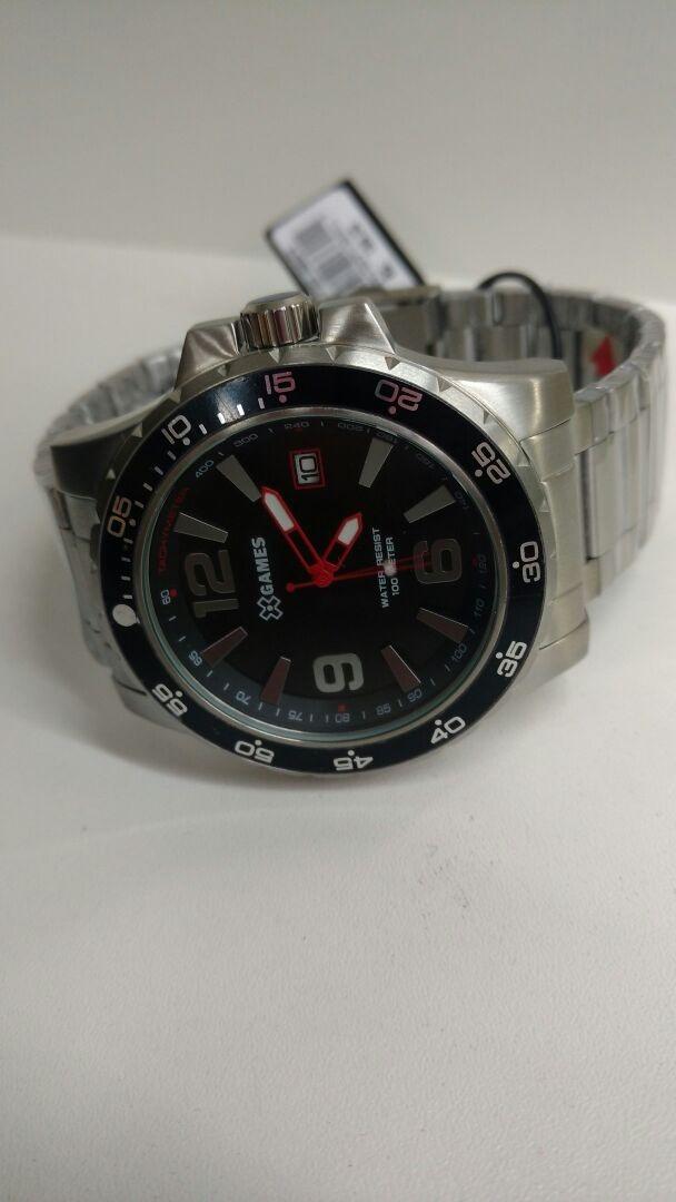 d37587dca0f Relógio X Games Masculino Xmss1043 P2sx 1 G Barato! - R  199