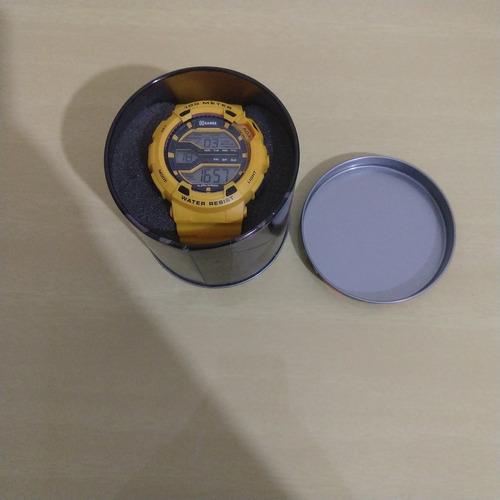 relógio x-games original