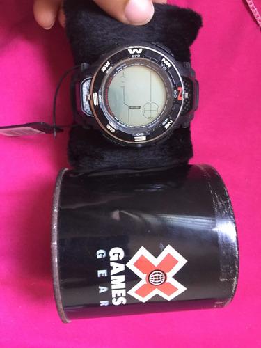 relógio x-games original , novo , ótima qualidade
