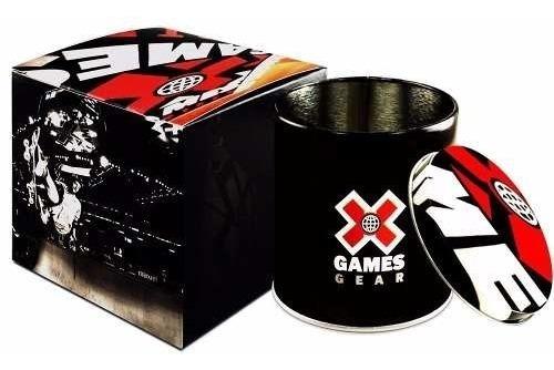 relógio x games  xmgs1019 p2kx dourado original