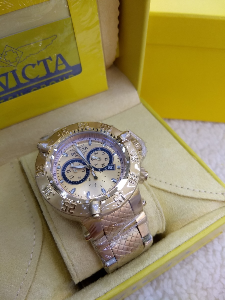 1f2bb62f231 relógio x201310 invicta 5514 subaqua noma ii preto original. Carregando  zoom.