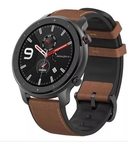 relógio xiaomi amazfit gtr 47mm smart watch original