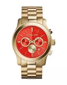 c5fd8f963 Relógio Michael Kors Mk5502 Original Lançamento - Relógios De Pulso no  Mercado Livre Brasil