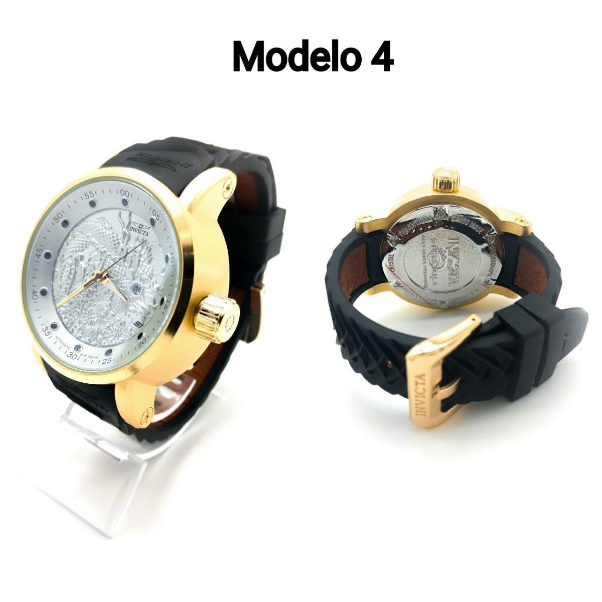 e34d2005b9f4c Relógio Yakuza Dragon S1 Vs.cores Prom.+brinde Juliet Lupa  - R  120 ...
