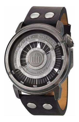 relógio yankee street masculino ys30283p analogico