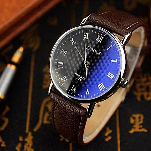 51b6981c617 Relógio Yazole