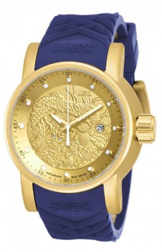 relógio ykz  s1  ed. blue - frete grátis - a prova d'agua