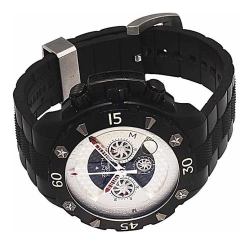 relógio zenith defy xtreme chronograph automat original novo