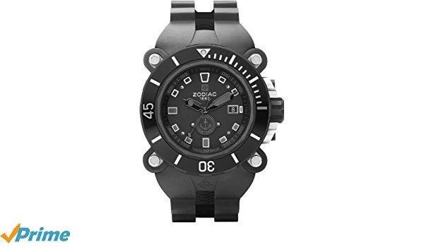 e3935bbe98f Relógio Zodiac Zmx - Swiss Made - Edição Limitada - R  1.260
