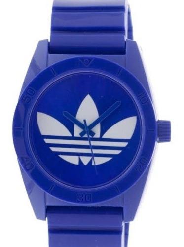 relógios adidas santiago modelo grande