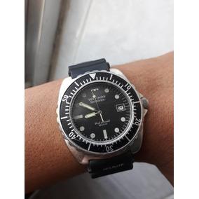 ecdf96b7d51 Relogio Technos Skydiver 1000 Metros - Relógios no Mercado Livre Brasil