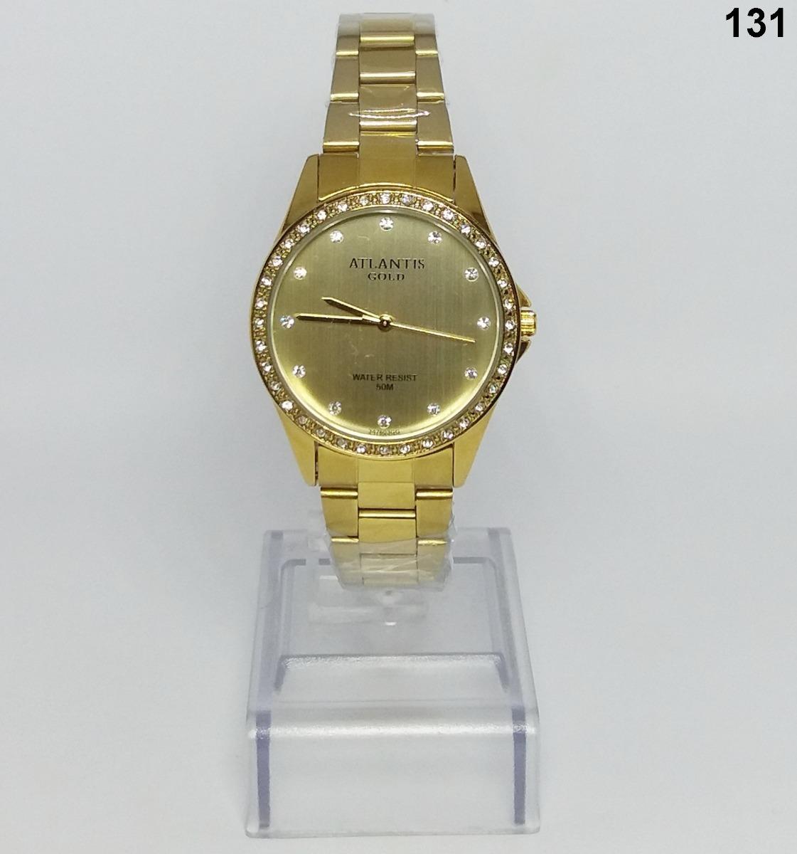 e3fd928bc5e relógios atlantis feminino - super promoção. Carregando zoom.