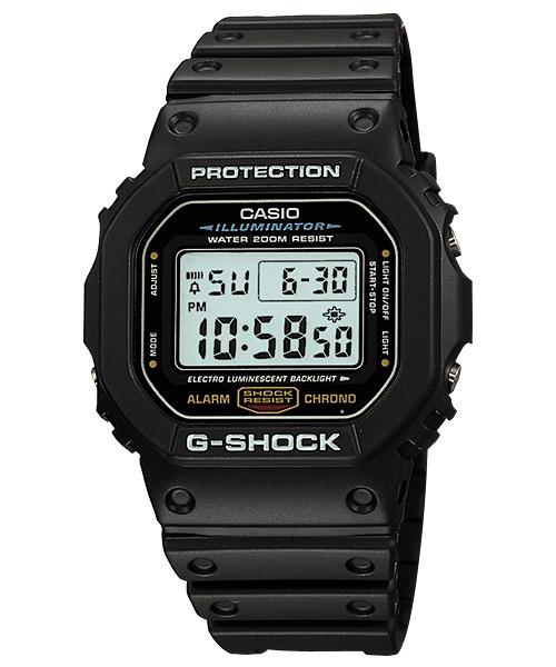 1bea2b818a8 Relogios Casio G-shock Dw-5600e-1vdf - Nota Fiscal Dw5600 - R  378 ...