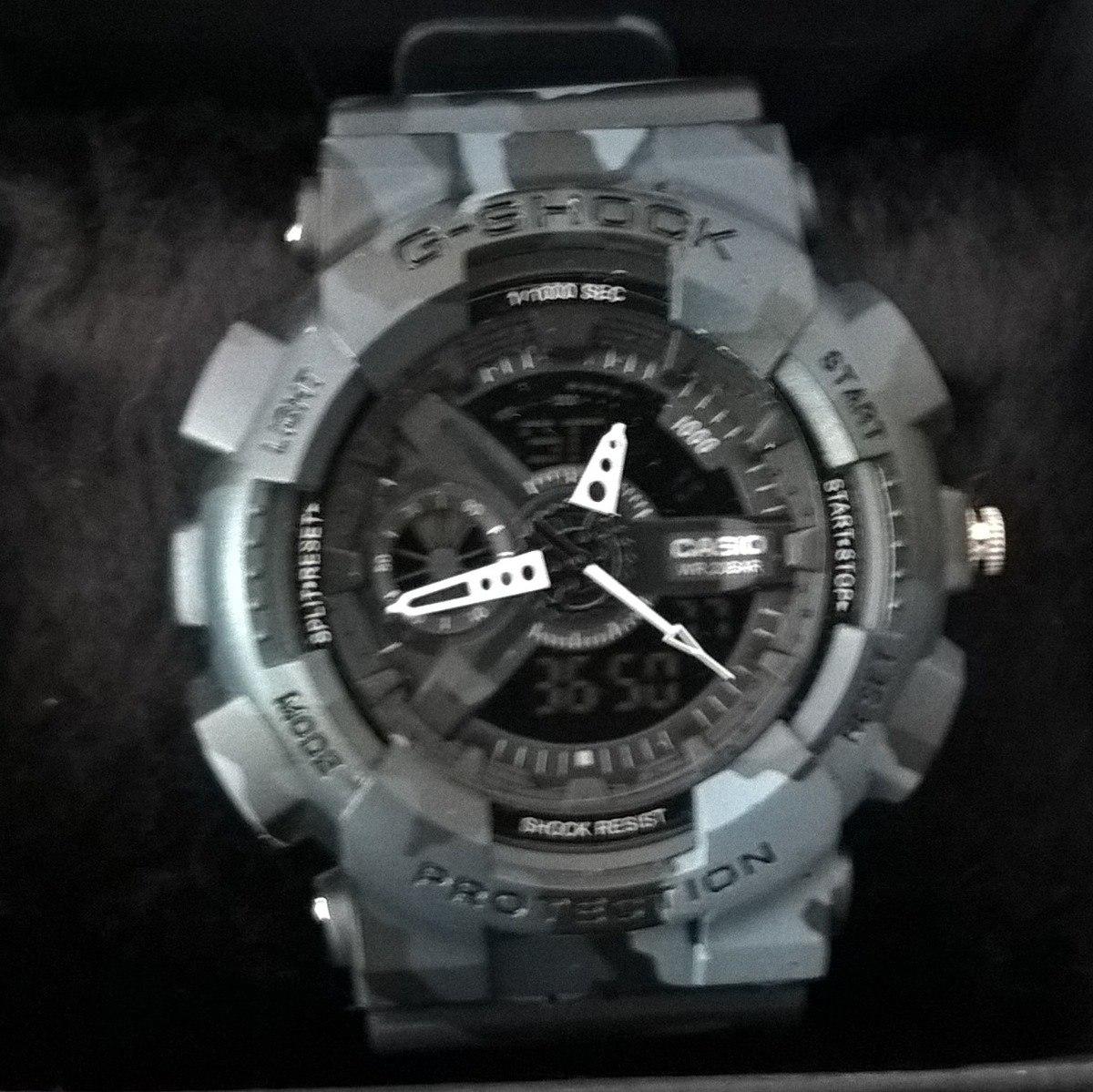 fb37a2ab587 relógios casio g-shock edição limited - (promoção. Carregando zoom.