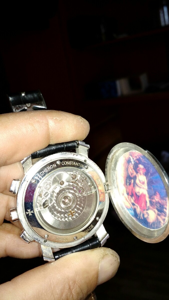 ba36814aaf0 relógios de ótimas marcas e bom preço. Carregando zoom.