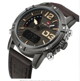 f831bddac Relogio Juliet - Relógios De Pulso no Mercado Livre Brasil