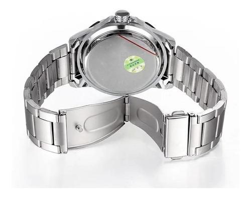 relogios de pulso pulseira em aço imperdivel promoção