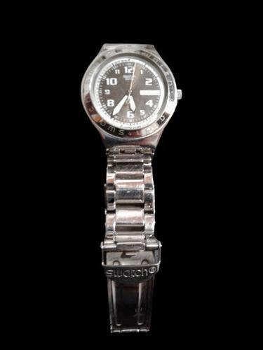 relógios de pulso swatch