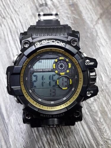 relógios g-shock atacados kit com 10 peças