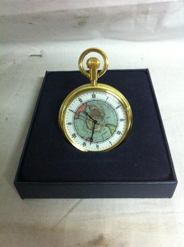 relógios históricos - relógio amundsen - coleção deagostini