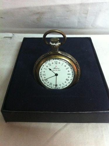 relógios históricos - relógio salgari - coleção deagostini