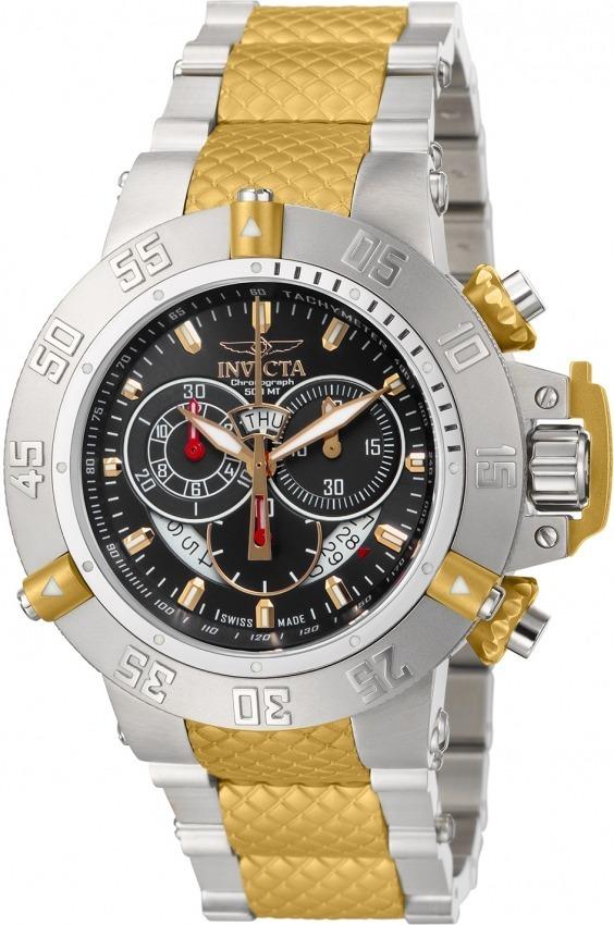 053d3fccdea relógios invicta noma iii originais promoção. Carregando zoom.
