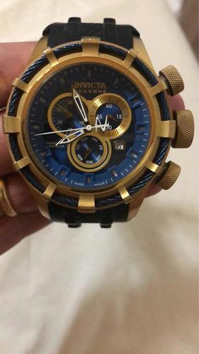 relógios invicta originais comprado nos usa