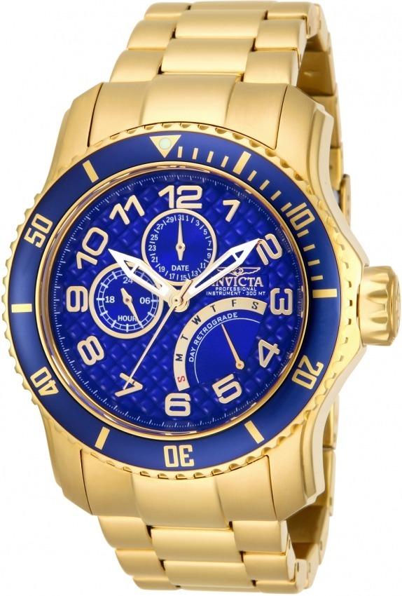 cb5c45cd31f relógios invicta originais pro diver promoção. Carregando zoom.