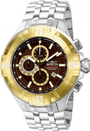 relógios invicta originais promoção