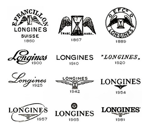 relógios, longines, caixa original swiss made, acier
