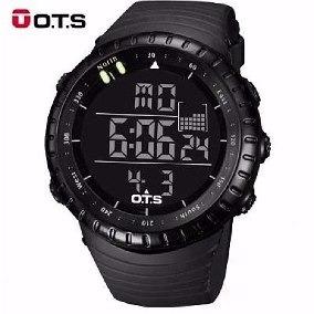 0893d285ee5 Relógios Masculino Digital Militar Melhor Relógio - R  89