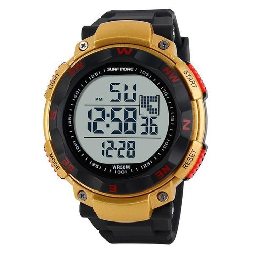 relógios masculinos 20004491m resistente a àgua 50 metros
