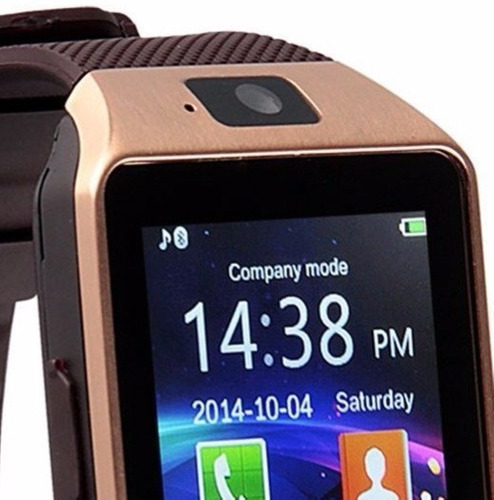 relogios masculinos bluetooth smartwatch dz09 iphone android