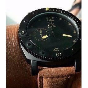 Relógios Masculinos Ck + Óculos Rayban - Kit Masculino - R  120,00 ... 353d6ee514
