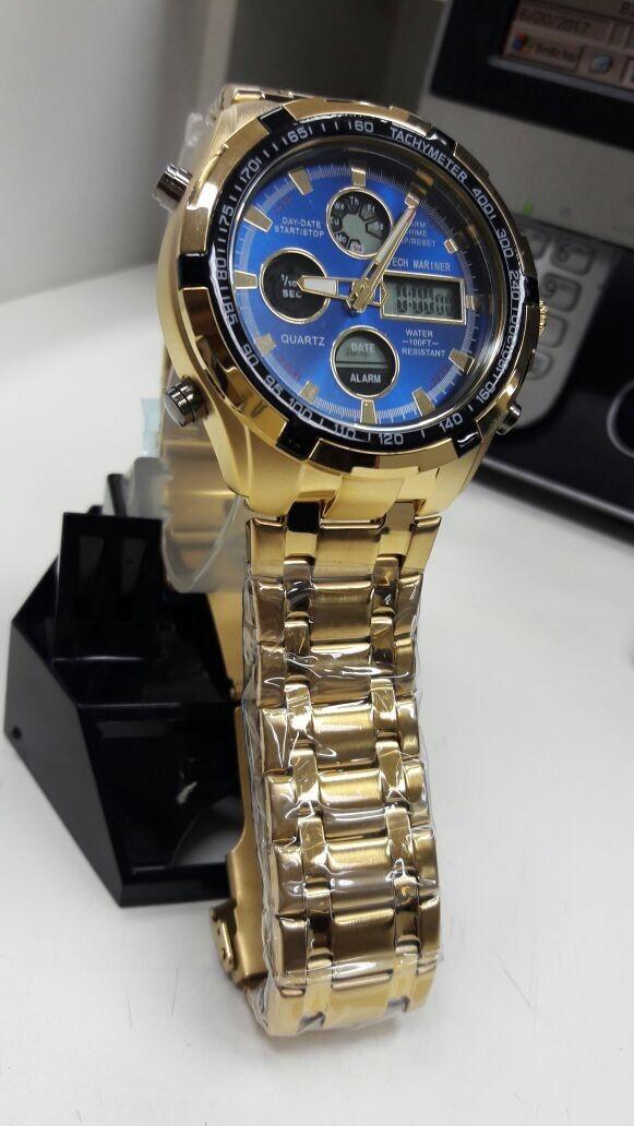 6b307bbf8cd relógios masculinos estílo marca famosa lançamento barato. Carregando zoom.