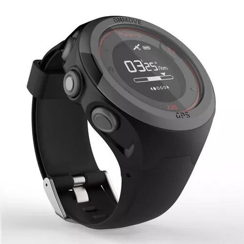 15c6ddc1cea Relógios Masculinos Gps Onmove 220 Geonaute - R  999