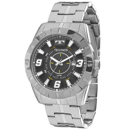 relógios masculinos technos  nota fiscal garantia