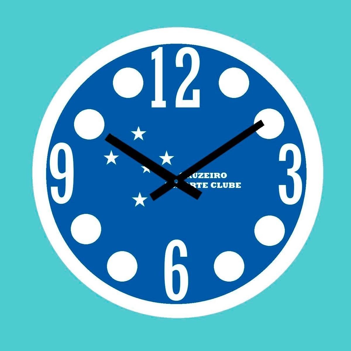 7e79a561c73 Relógios Para Parede