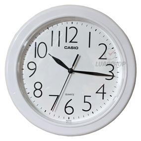 db4941c2c60 Kit 6 Relógio D Parede Fuso Horário Cromado 29cm D 240 Cm. Santa Catarina ·  Relogio Analógico Parede Casa Branco Decoração Original