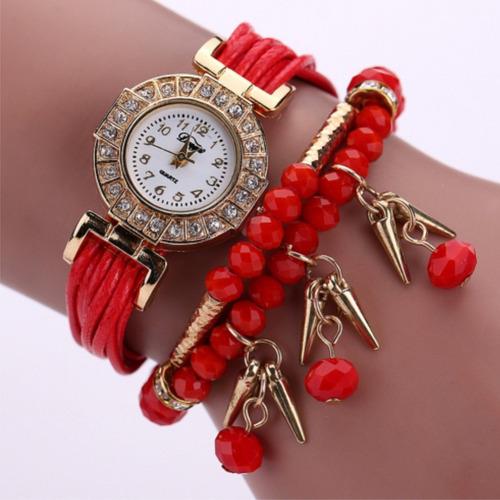 relógios pulseira feminino traçado