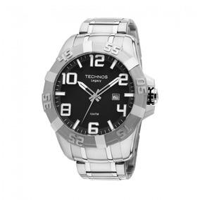 151bfa70943da Relógio Technos Masculino Extra Grande - Relógios De Pulso no ...