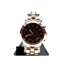 5f45ff2cf02b6 Relogio Michael Kors Mk 5415 Rose De Luxo - Relógios De Pulso no ...