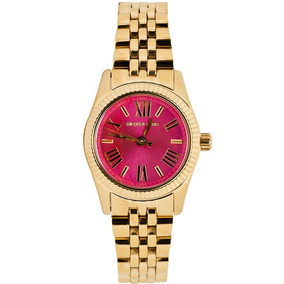 e6e10162f29bf Relógio Michael Kors Mk3270 Ladies Mini Lexington - Relógios De ...
