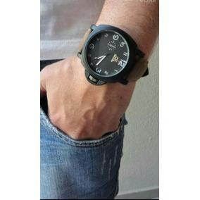 18307dd6211 Relogio Pulso Quartz Ck - Relógios De Pulso no Mercado Livre Brasil