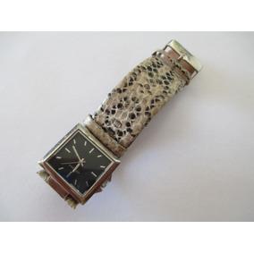 d979cff7b9cf5 Relógio Feminino De Pulso Nine West - Relógios De Pulso no Mercado ...