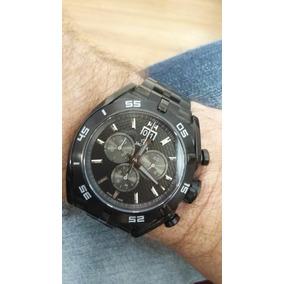 0a5d09db8ed Relogio Jaguar Fases Da Lua - Relógios no Mercado Livre Brasil