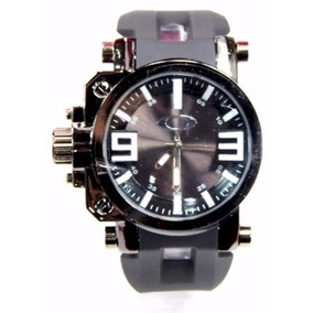 b19604ea17124 Relogio Oakley Titanium Pulso Masculino - Relógio Oakley Masculino ...