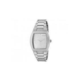 26600e933d37c Relogio Technos Feminino Prata Quadrado - Relógios no Mercado Livre ...