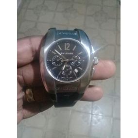 176ddfdce1c Relogio Bvlgari Sd38s L2161 Suisse Masculino - Relógios De Pulso no ...